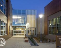 Community Hospital of the Monterey Peninsula Marina Wellness Center
