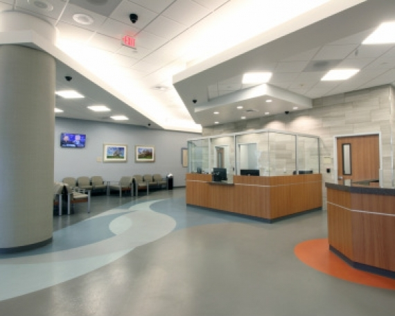 Memorial Medical Center – Emergency Department Remodel and Expansion