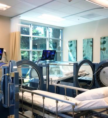Valley Wound Healing Center